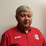 Rick Pulver